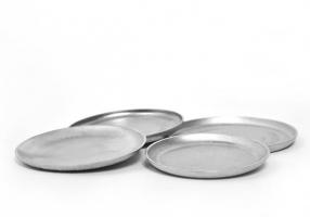 Алюмінієві   форми   для   випікання   булочок   «Гамбургер»