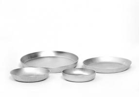 Алюмінієві       форми    для     випікання     «Деко».