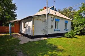 Хороший дом с удобствами с. Пищики, 7 км от Белой Церкви