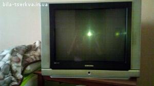 Продам телевізор Samsung CS-29L30SSQ (R)