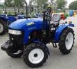 Регистрация тракторов в Украине