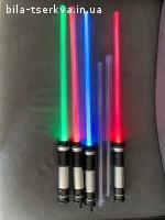 Световой меч джедая, 5 меняющихся цветов лезвия