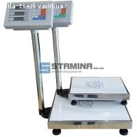 Весы товарные TCS от 300х400 мм до 400х500 мм
