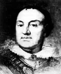 Граф Франциск Ксаверий Браницкий (1730-1818)