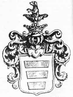 Герб рода Корчак-Браницких