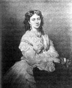 Мария Евстратиивна Браницкая
